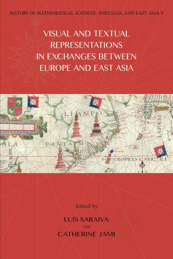 Visual and Textual Representations in Exchanges Between Europe and East Asia